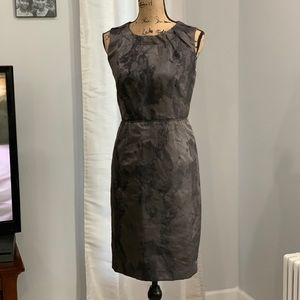 Ann Taylor Loft sheath dress size 8